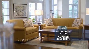 La-Z-Boy 4th of July Sale TV Spot, 'Favorite Spot: Zero Percent Interest' - Thumbnail 7