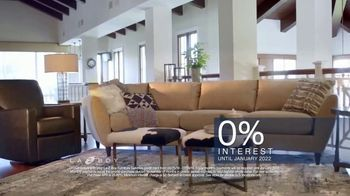 La-Z-Boy 4th of July Sale TV Spot, 'Favorite Spot: Zero Percent Interest' - Thumbnail 8