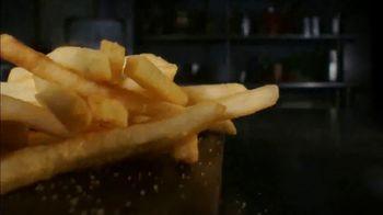 Jack in the Box BBQ Bacon Double Cheeseburger TV Spot, 'Reactions: J-Bo' - Thumbnail 6