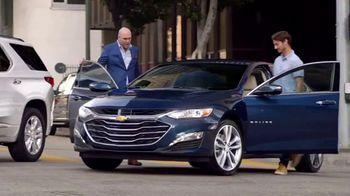 Chevrolet Venta del 4 de Julio TV Spot, 'La elección' [Spanish] [T2] - Thumbnail 3