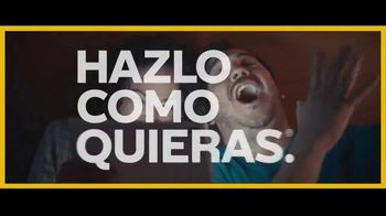 Subway Ciabatta Collection TV Spot, 'El sorteo final' canción de Victimas Del Dr. Cerebro [Spanish] - Thumbnail 10