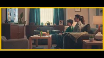Subway Ciabatta Collection TV Spot, 'El sorteo final' canción de Victimas Del Dr. Cerebro [Spanish] - Thumbnail 2
