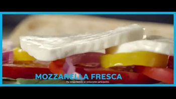 Subway Ciabatta Collection TV Spot, 'El sorteo final' canción de Victimas Del Dr. Cerebro [Spanish] - Thumbnail 8