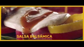 Subway Ciabatta Collection TV Spot, 'El sorteo final' canción de Victimas Del Dr. Cerebro [Spanish] - Thumbnail 9