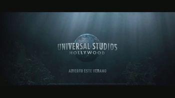 Universal Studios Hollywood TV Spot, 'Jurassic World the Ride: más que real' [Spanish] - Thumbnail 7
