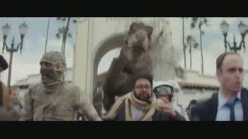 Universal Studios Hollywood TV Spot, 'Jurassic World the Ride: más que real' [Spanish] - Thumbnail 3