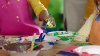 TimberTech TV Spot, 'Picasso: Free Samples' - Thumbnail 1