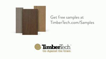 TimberTech TV Spot, 'Picasso: Free Samples' - Thumbnail 10