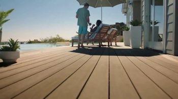 TimberTech TV Spot, 'Picasso: Free Samples' - Thumbnail 5