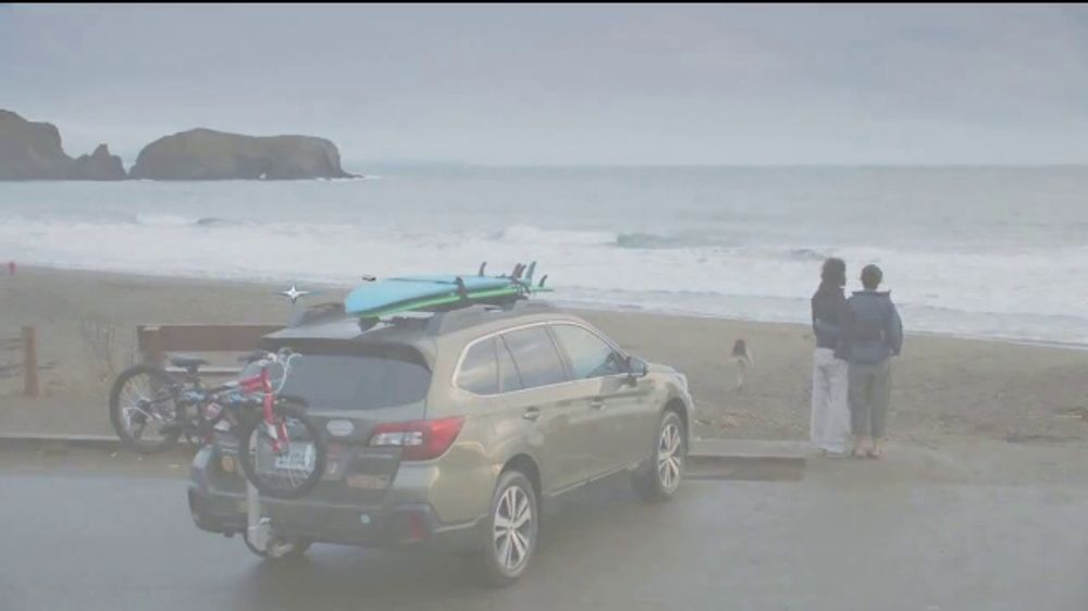 Subaru Forester Commercial Song >> 2019 Subaru Outback TV Commercial, 'Never Too Early' Song ...