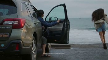 2019 Subaru Outback TV Spot, 'Never Too Early' Song by Julie Doiron [T2] - Thumbnail 6