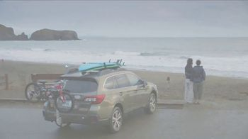 2019 Subaru Outback TV Spot, 'Never Too Early' Song by Julie Doiron [T2] - Thumbnail 8