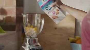 Silk Almond TV Spot, 'Keep Doing It' Song by Queen - Thumbnail 2