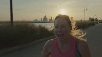 Silk Almond TV Spot, 'Keep Doing It' Song by Queen