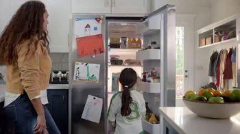 The Home Depot Red, White & Blue Savings TV Spot, 'Lavadora y secadora Samsung' [Spanish] - Thumbnail 1