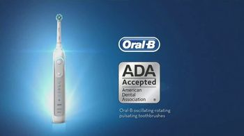 Oral-B Power TV Spot, 'Toss and Reach' - Thumbnail 10