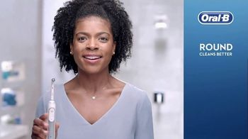 Oral-B Power TV Spot, 'Toss and Reach' - Thumbnail 4