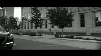 Genesis G90 TV Spot, 'Inner CEO' [T2] - Thumbnail 1