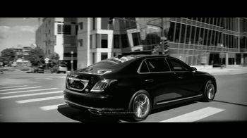 Genesis G90 TV Spot, 'Inner CEO' [T2] - Thumbnail 2
