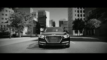 Genesis G90 TV Spot, 'Inner CEO' [T2] - Thumbnail 5