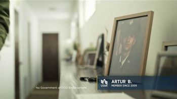 USAA TV Spot, 'Veterans' - Thumbnail 6