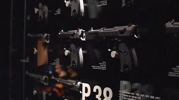 Walther Arms TV Spot, 'Innovator in Quality and Performance' - Thumbnail 4
