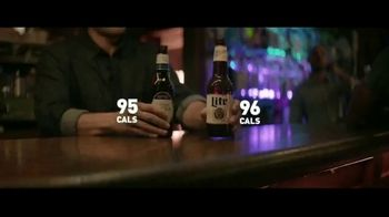 Miller Lite TV Spot, 'Walk' - Thumbnail 1