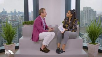 Erase the Hate TV Spot, 'USA Network: Carson Kressley Talks About the LGBTQ Community'