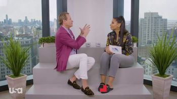 Erase the Hate TV Spot, 'USA Network: Carson Kressley Talks About the LGBTQ Community' - Thumbnail 5