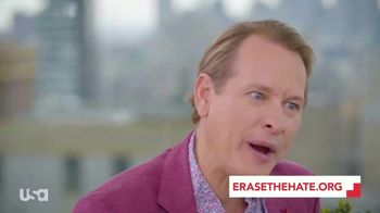 Erase the Hate TV Spot, 'USA Network: Carson Kressley Talks About the LGBTQ Community' - Thumbnail 6