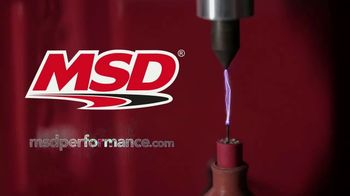 MSD Performance TV Spot, 'Ignition Coils' - Thumbnail 5