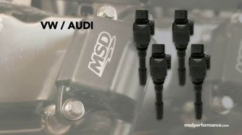 MSD Performance TV Spot, 'Ignition Coils' - Thumbnail 4
