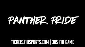 Florida International University Football TV Spot, '2019 Tickets' - Thumbnail 9