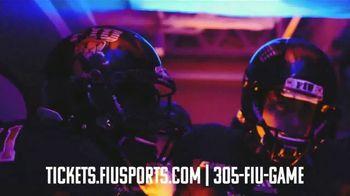 Florida International University Football TV Spot, '2019 Tickets' - Thumbnail 2