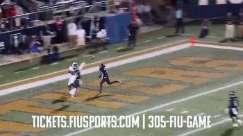 Florida International University Football TV Spot, '2019 Tickets' - Thumbnail 5