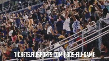 Florida International University Football TV Spot, '2019 Tickets' - Thumbnail 7