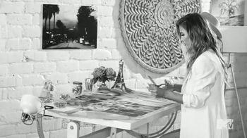 L'Oreal Paris Voluminous Lash Paradise Mascara TV Spot, 'A New Beginning' Featuring Audrina Patridge - Thumbnail 4