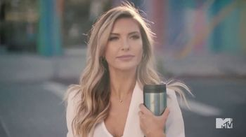 L'Oreal Paris Voluminous Lash Paradise Mascara TV Spot, 'A New Beginning' Featuring Audrina Patridge - 2 commercial airings