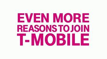 T-Mobile TV Spot, 'Benefits: Stranger Things 3 July 4th' - Thumbnail 2