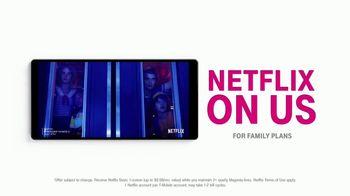 T-Mobile TV Spot, 'Benefits: Stranger Things 3 July 4th' - Thumbnail 3