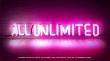 T-Mobile TV Spot, 'Benefits: Stranger Things 3 July 4th' - Thumbnail 5