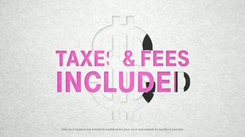 T-Mobile TV Spot, 'Benefits: Stranger Things 3 July 4th' - Thumbnail 6
