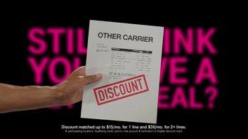 T-Mobile TV Spot, 'Benefits: Stranger Things 3 July 4th' - Thumbnail 8