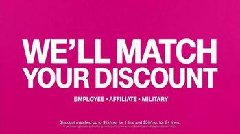 T-Mobile TV Spot, 'Benefits: Stranger Things 3 July 4th' - Thumbnail 9