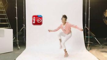 Radio Disney TV Spot, 'Bring It' Song by Midnight Riot - Thumbnail 2