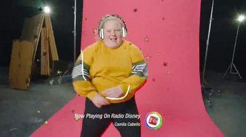 Radio Disney TV Spot, 'Bring It' Song by Midnight Riot