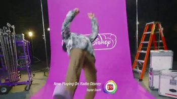 Radio Disney TV Spot, 'Bring It' Song by Midnight Riot - Thumbnail 7
