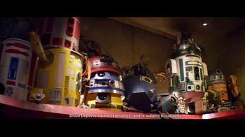 Disneyland TV Spot, 'Disney Junior: Star Wars: Galaxy's Edge' - Thumbnail 4