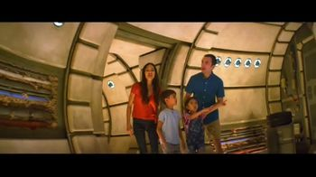 Disneyland TV Spot, 'Disney Junior: Star Wars: Galaxy's Edge' - Thumbnail 8