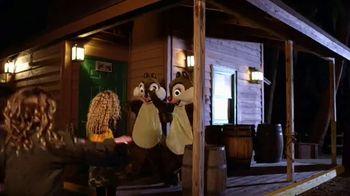 Disney World TV Spot, 'Best Day Ever: Fort Wilderness' - Thumbnail 4